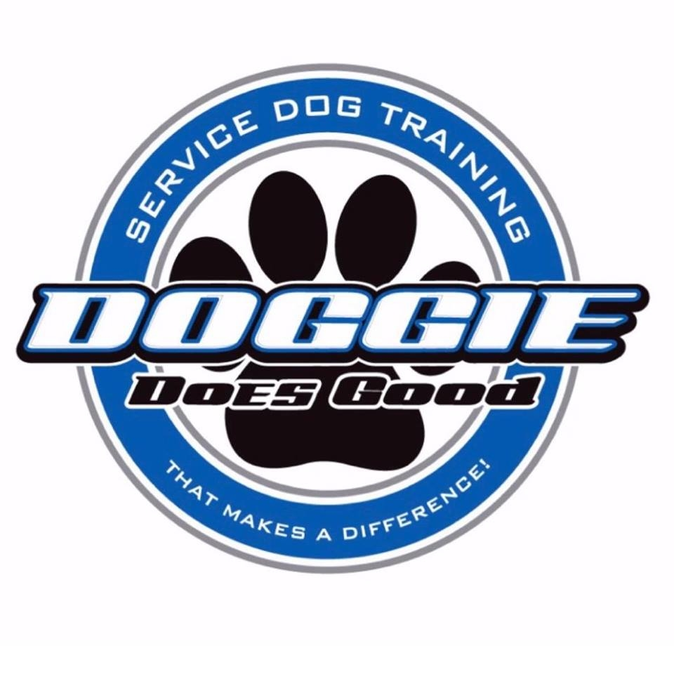 Big Doggie Does Good Logo